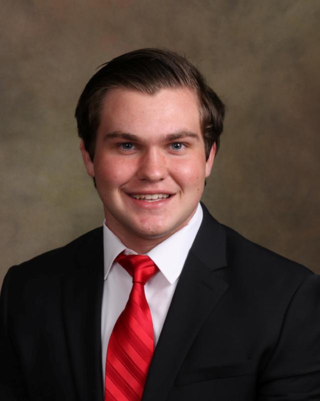 Student Spotlight: Blake Fowkes '21
