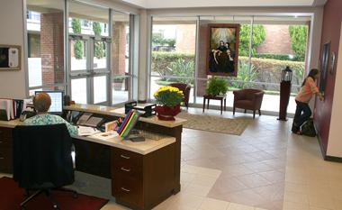 Saint Joseph Academy reception image